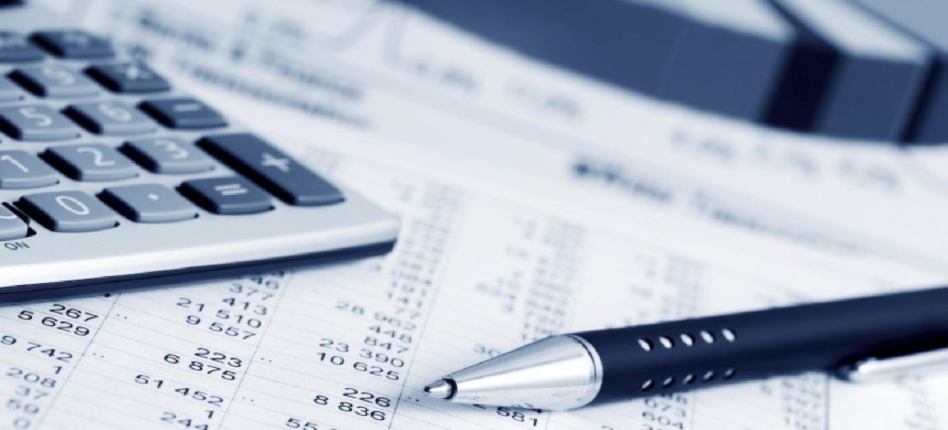 Une application de gestion comptable et financière, commerciale, fiscale et sociale...